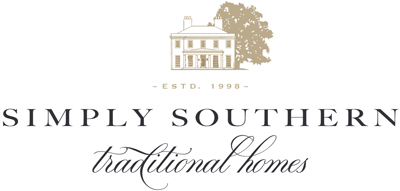 Simply Southern Traditional Homes